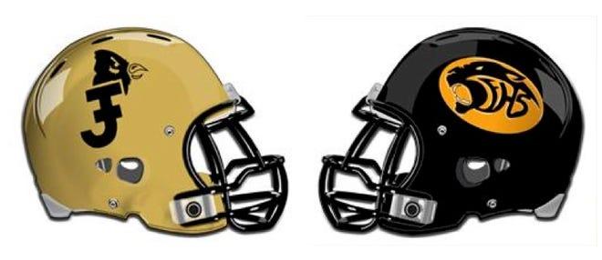 Class 1A Division II State Semifinal: Jayton vs. Follett
