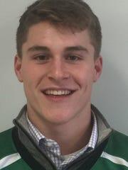 Nate Erickson, Greene