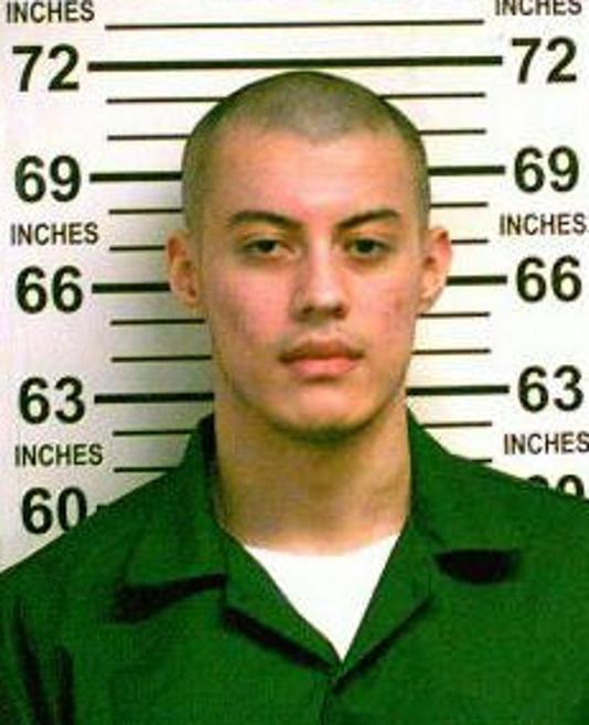 Michael Roque Prison