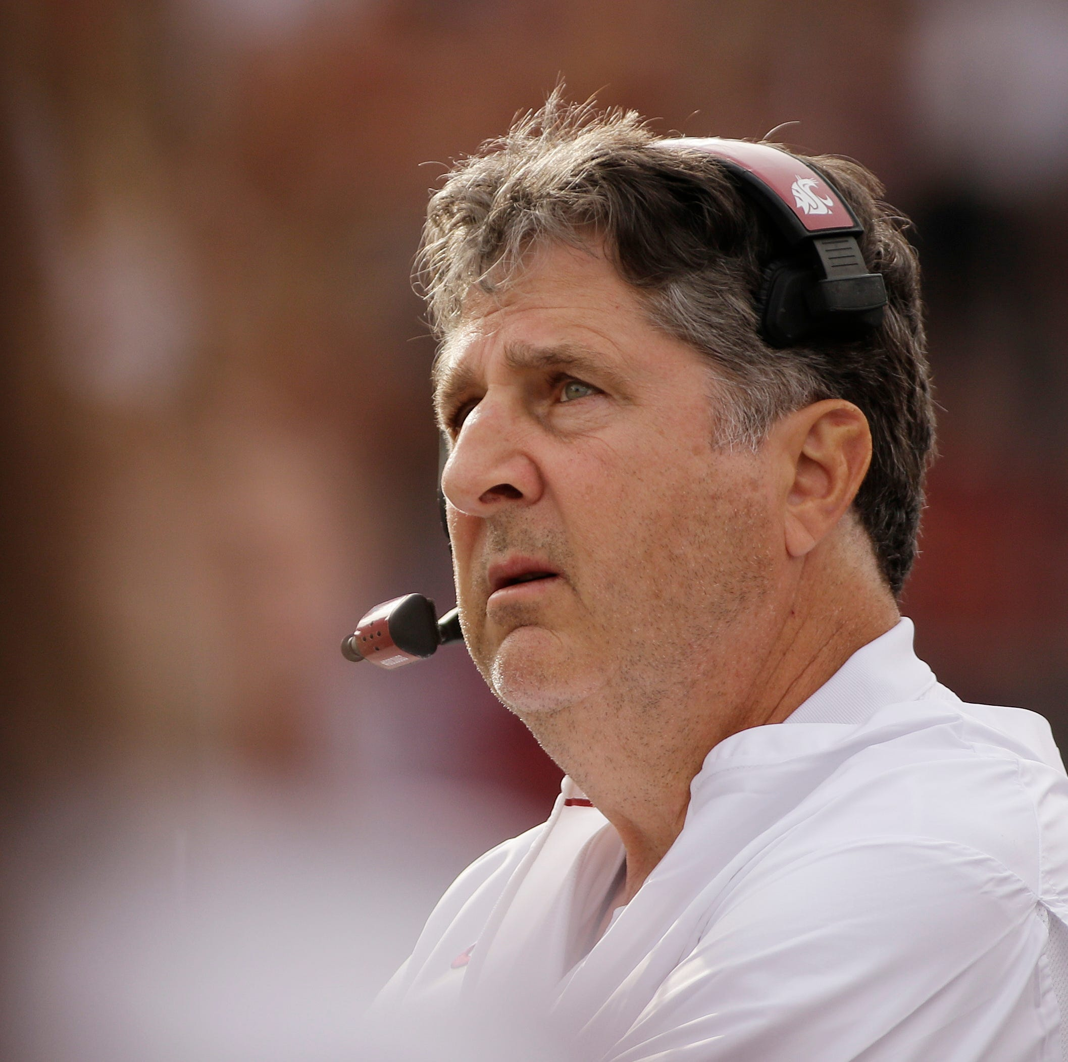 Leach 101? Cougar coach now in the classroom teaching history