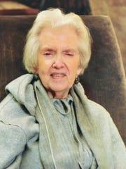 Camilla Burnett