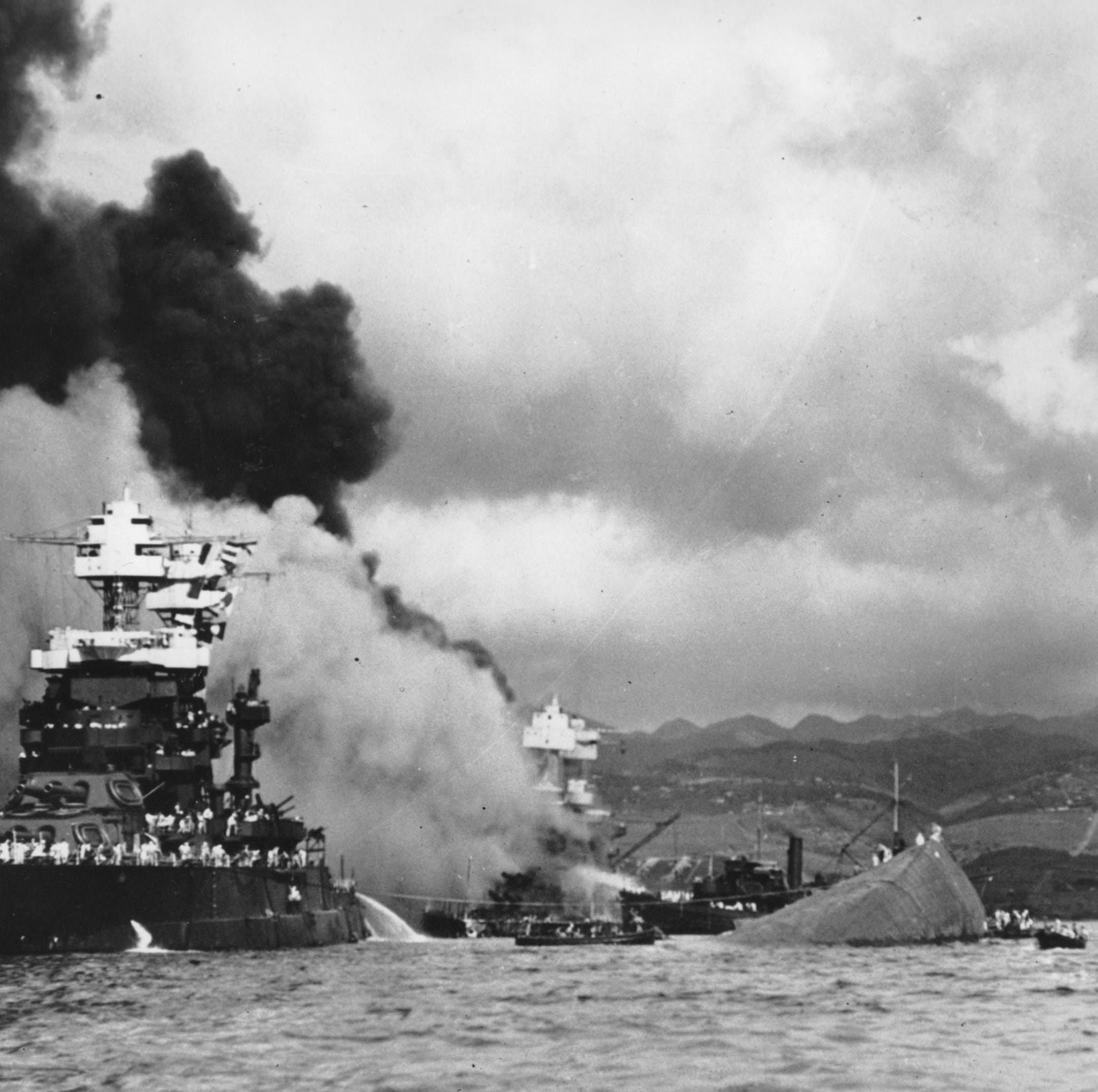 Laramie, Wyoming sailor killed at Pearl Harbor identified 77 years later
