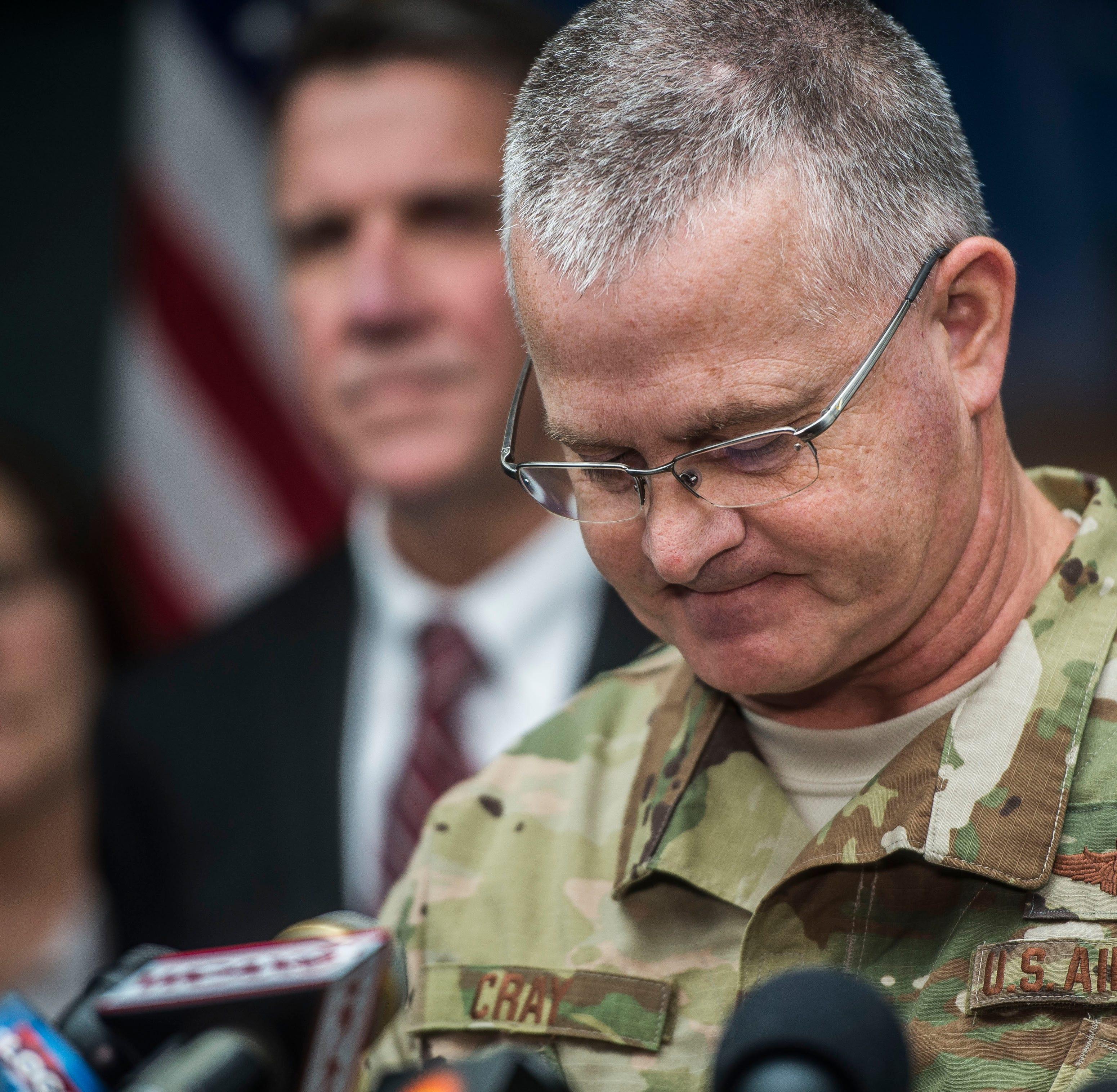 Vermont adjutant general disputes portrayal of Guard 'culture'
