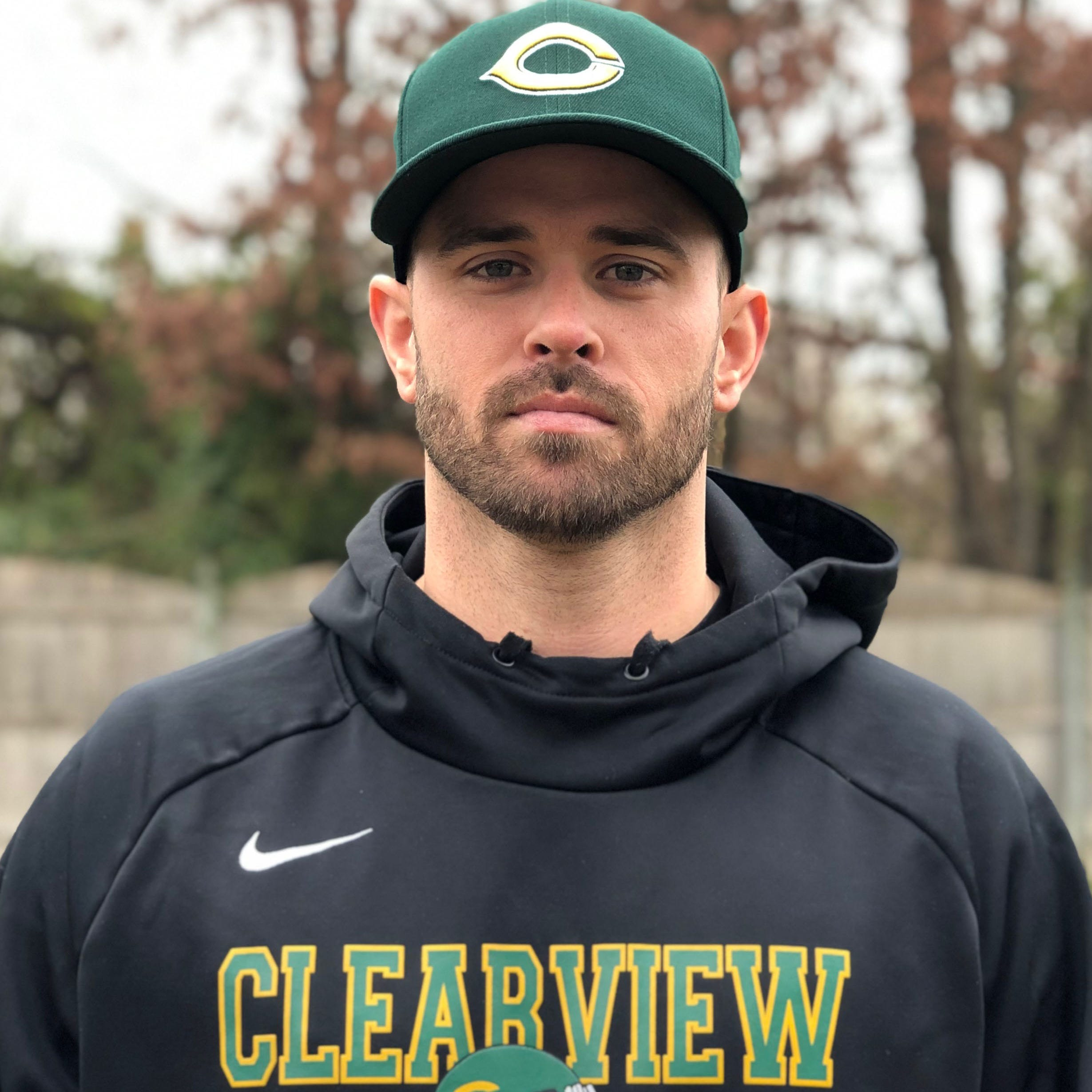 South Jersey Football: Clearview's Steve Scanlon is Coach of the Year