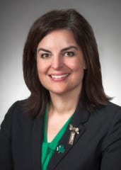 Ohio Rep. Brigid Kelly, D-Hyde Park
