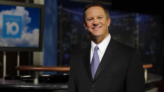 WBNS-TV meteorologist Chris Bradley died Wednesday. He was 53.