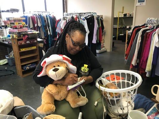PDI Thrift store donations