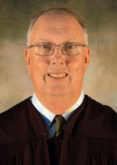 Chief Judge Arthur Gamble