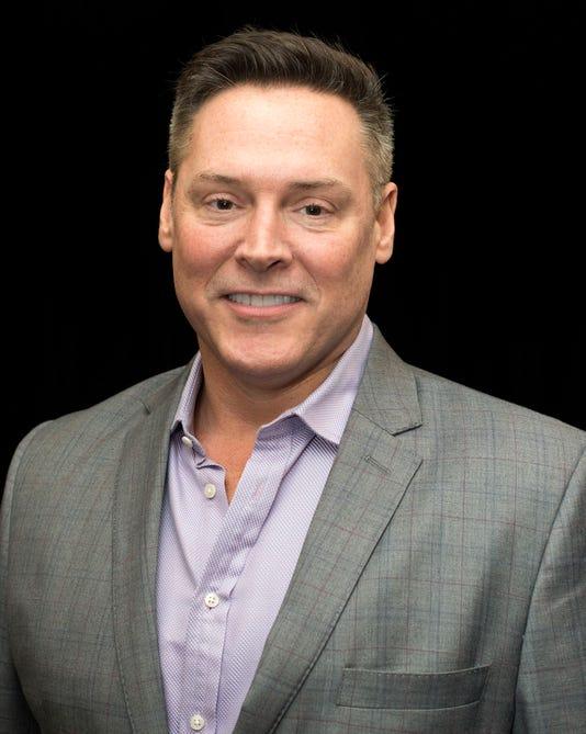 Mark Stewart Fca