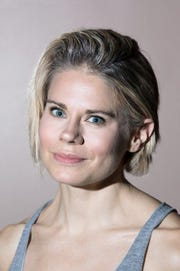 Celia Keenan-Bolger, who stars as Scout in the Aaron Sorkin adaptation of 'To Kill A Mockingbird' on Broadway.