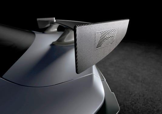 Lexus Teaser Naias