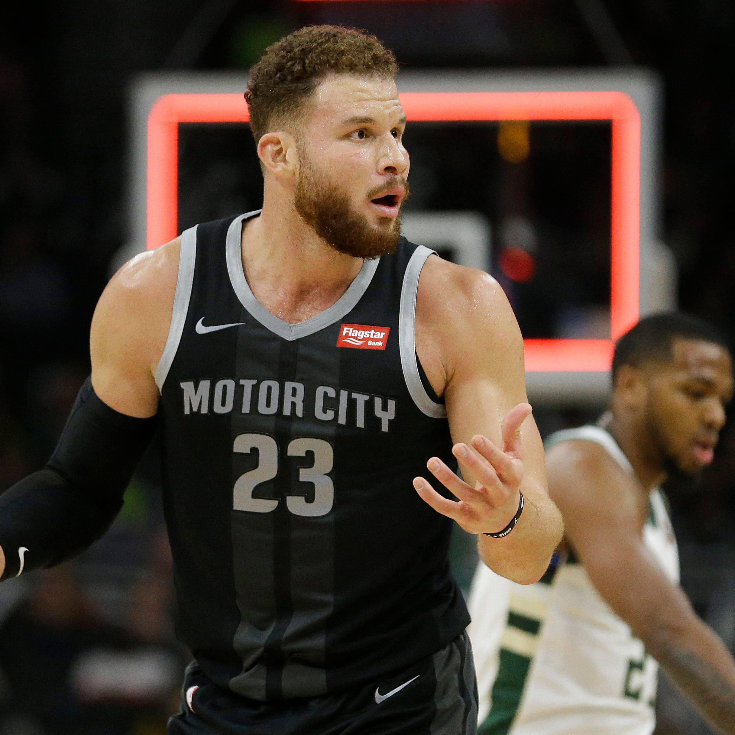 Detroit Pistons vs. Bucks: Two words for season series — 'unbelievably awful'