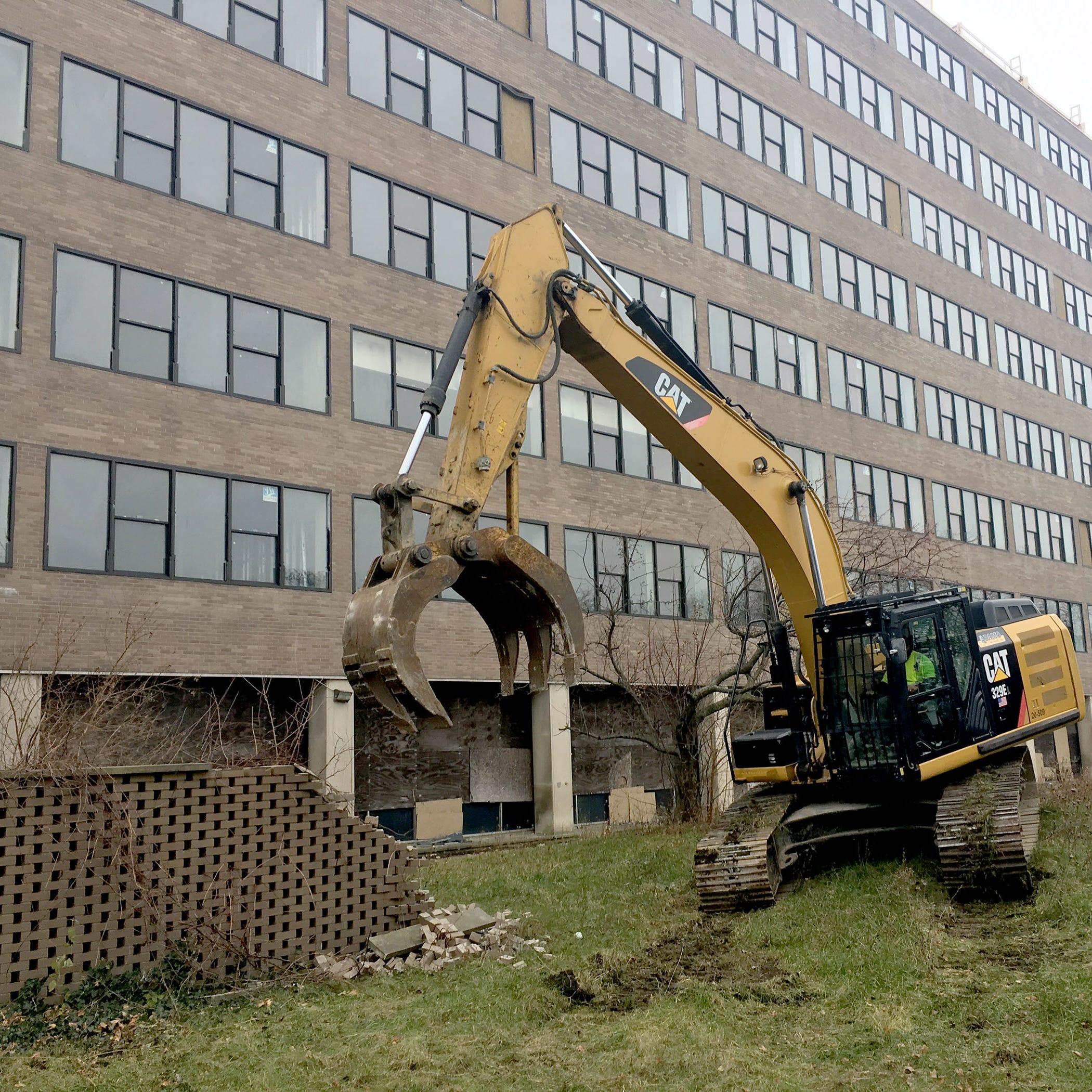 $108M Lafayette Park housing pattern will get underway in Detroit
