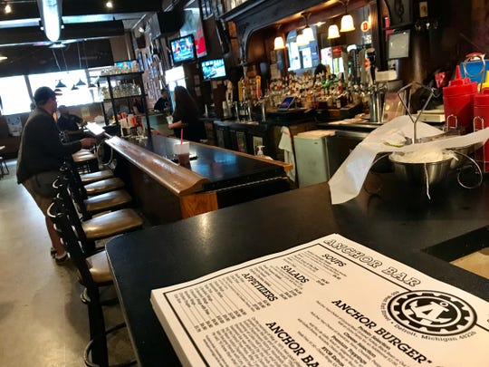 A hangout for the past six decades for journalists, cops and Detroit Red Wings fans alike, the Anchor Bar was recently sold to Detroit developer Zaid Elia.