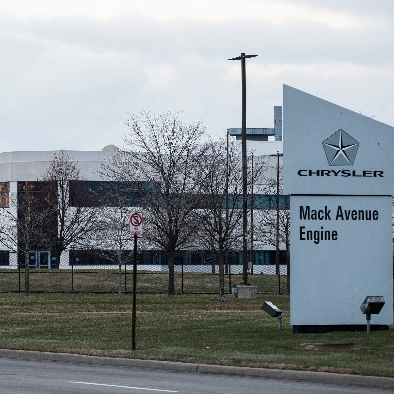 Fiat Chrysler so that you can add novel meeting plant to fabricate SUVs in Detroit