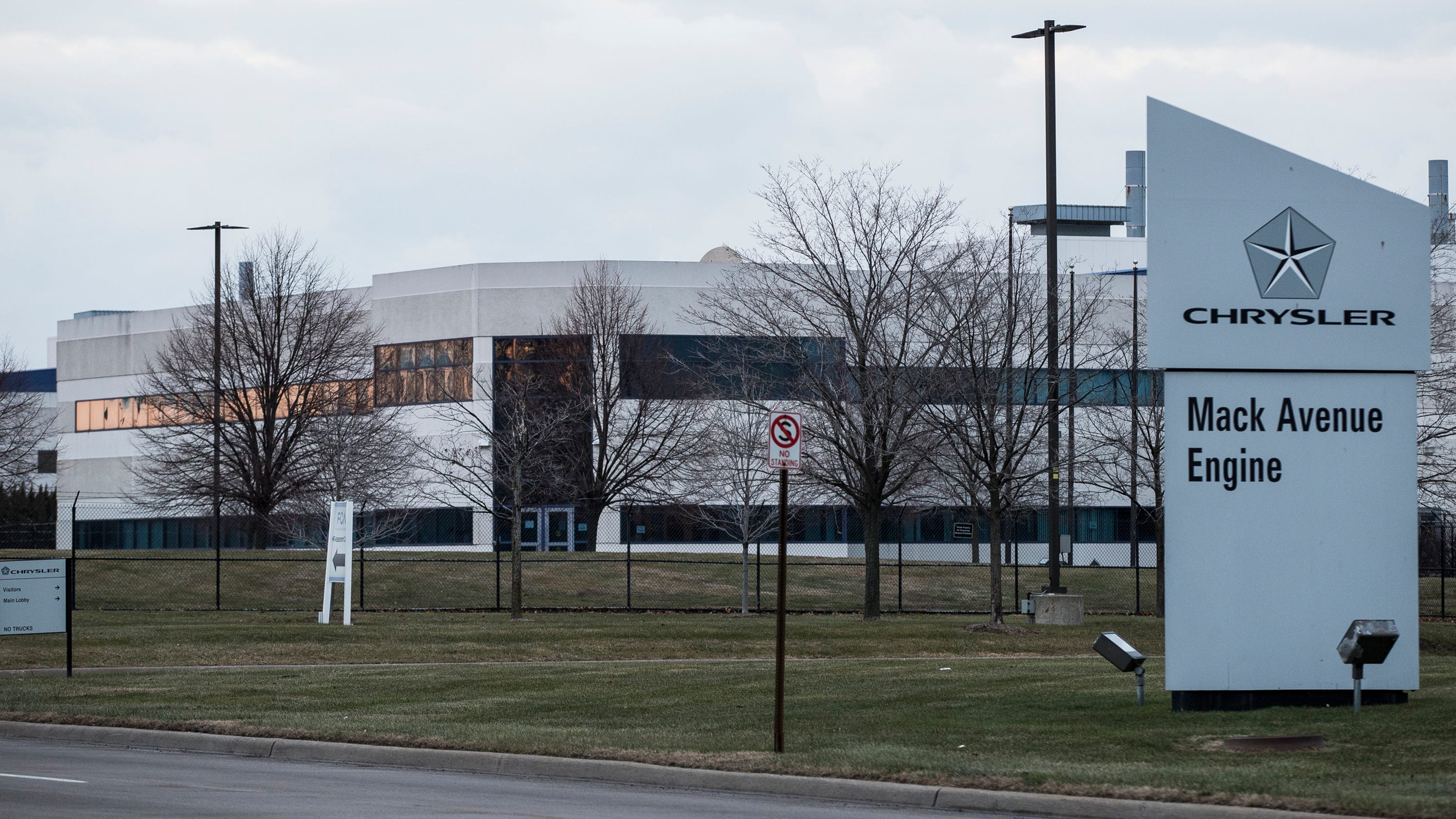 FCA to open new assembly plant in Detroit