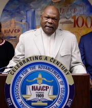 Rev. Dr. Wendell Anthony