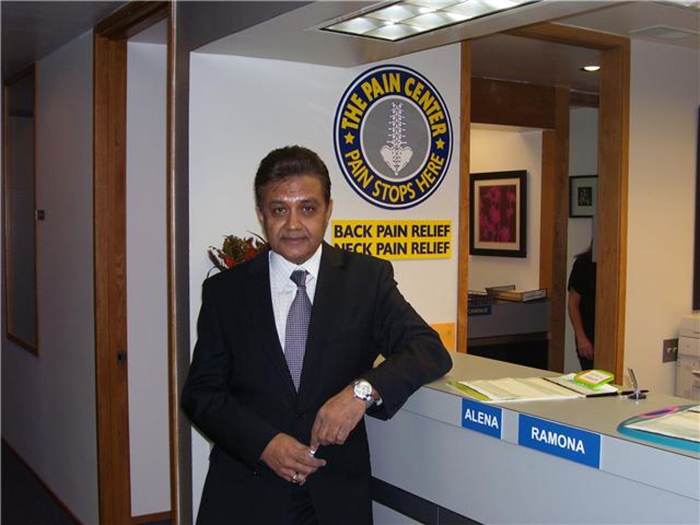 Dr. Rajendra Bothra