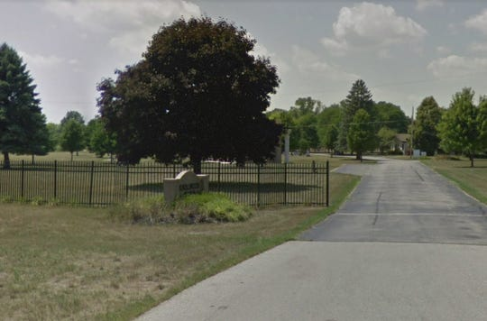 """The Michigan Department of Licensing and Regulatory Affairs announced it had issued a cease and desist order against Knollwood Memorial Park Cemetery in Canton Township, """"due to multiple violations of Michigan's Cemetery Regulation Act — and an imminent threat to the public health and safety."""""""