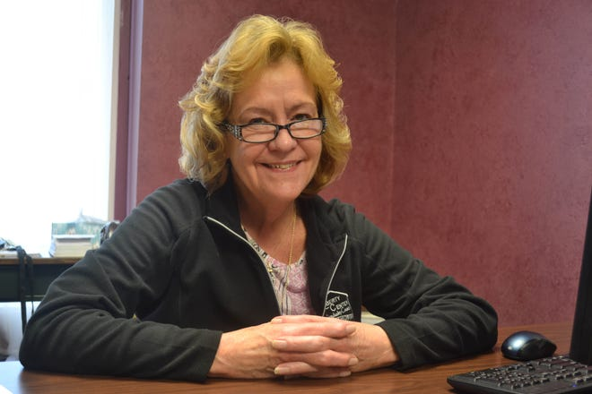 Since 2014, Wynn Schell has served as Liberty Center's Domestic Violence Victims' Advocate. Although her office is based at the center, she is available to help any Sandusky County resident struggling with domestic violence issues.
