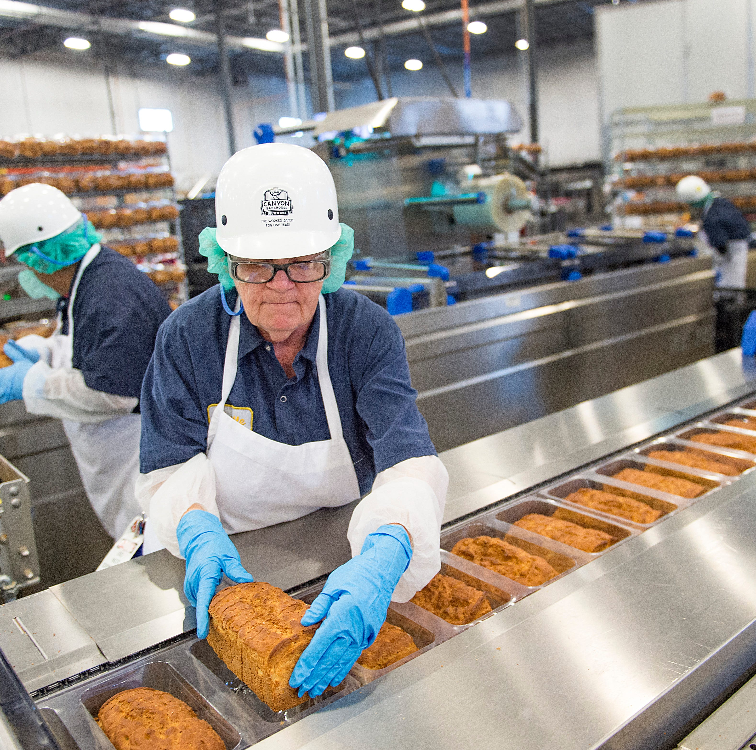 How a Loveland couple's side business became one of the most popular gluten-free bread brands
