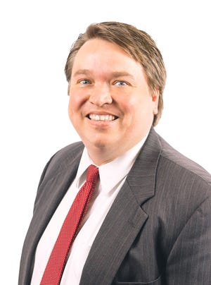 Kevin Doyle is chairman of the board of directors for CareerSource Florida