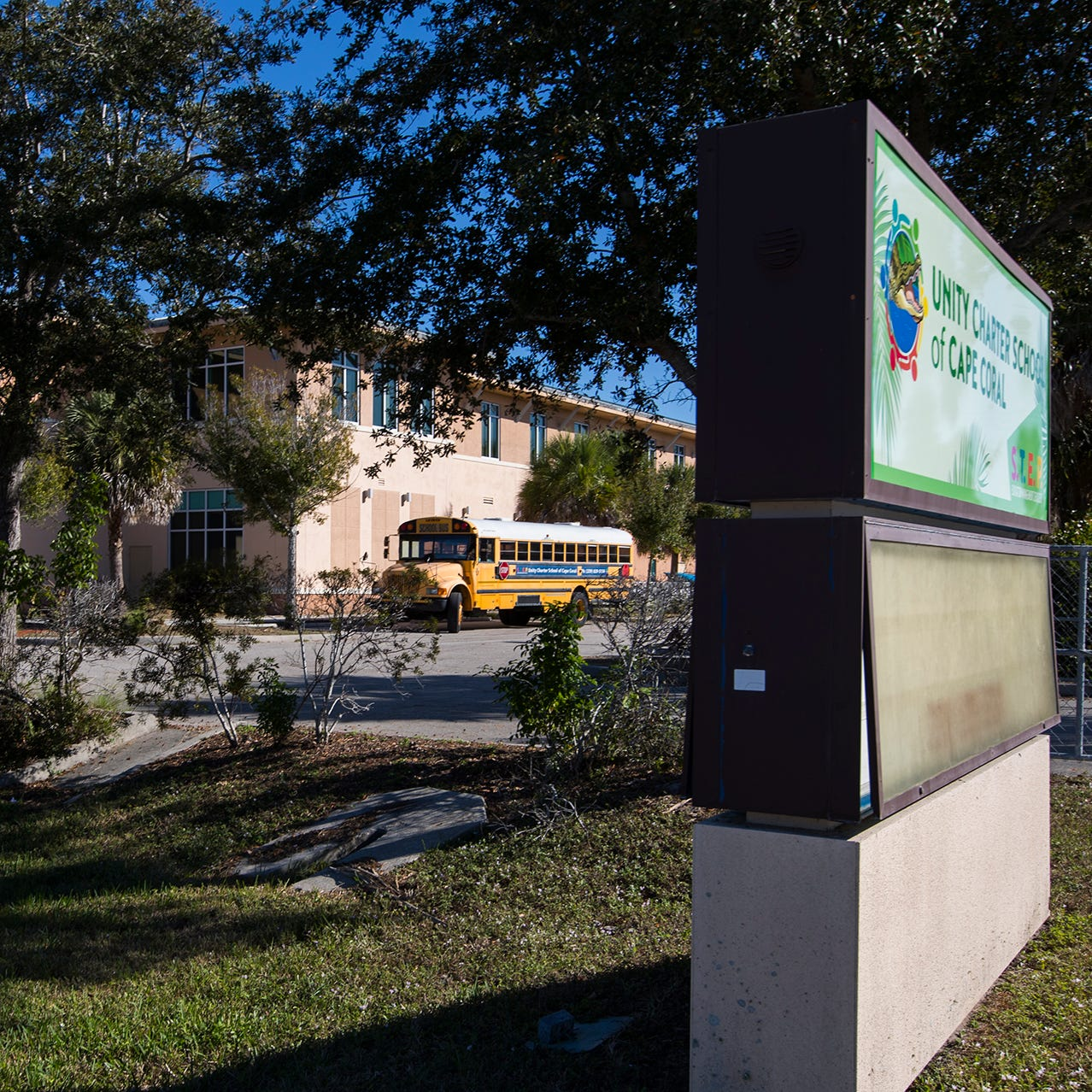 Cape Charter school site to sell at auction after Christmas