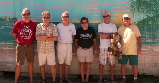 Scottie's Coast Connection Band