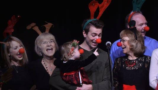 Hagen Family Christmas