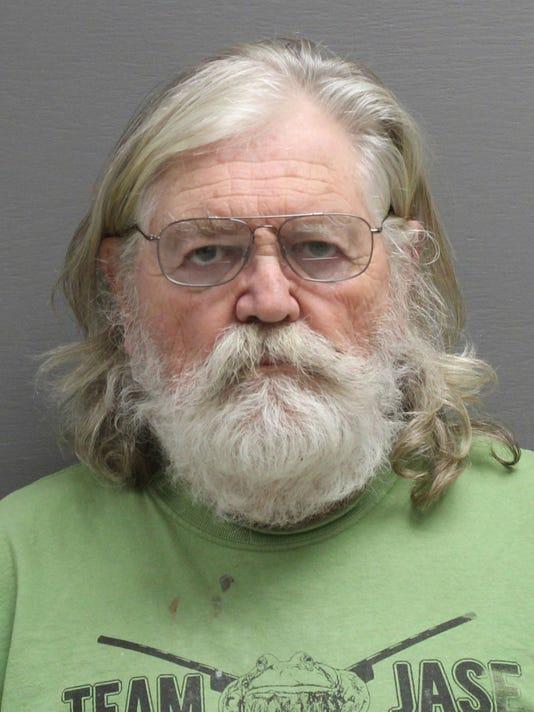 Eugene Edwin Sherbondy crime