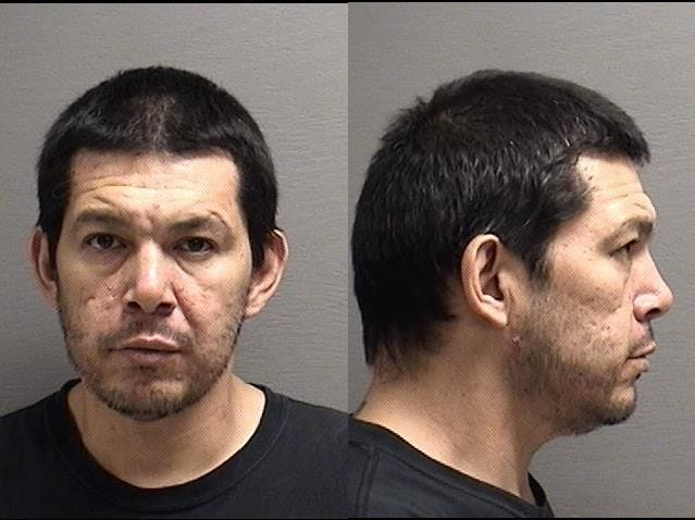 "BERCIER, BRIDGER Lawrence:  39 yoa, Native American male, 6'1"", 230 pounds, brown hair, brown eyes. Wanted on:  Aggravated Assault, felony, total bond $10,000. If you have any information on the whereabouts of these individuals, please call the 24-hour Crimestoppers tip line at 727-TIPS (8477)"