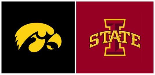 Iowa Vs Iowa State