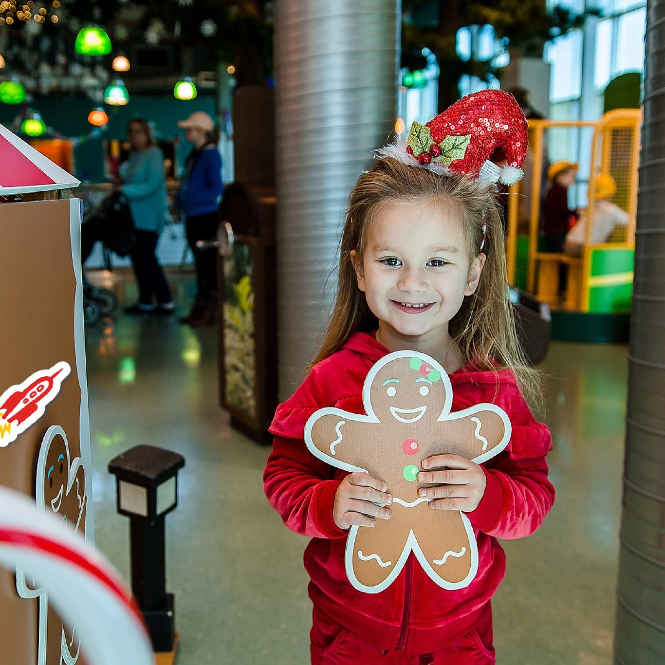 List: Christmas events, holiday activities for families in the Jackson metro