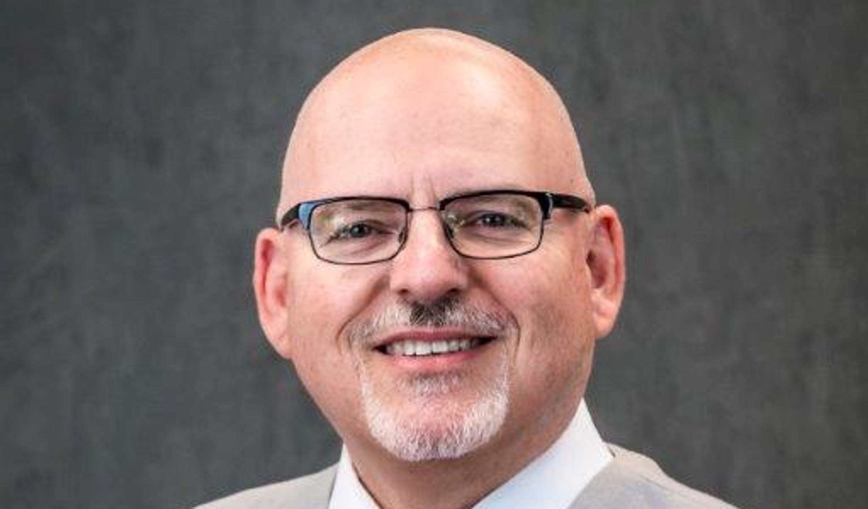 Knoxville area pastor Richie Beeler named Knox County Commissioner