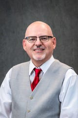 Knox County Commissioner Richie Beeler