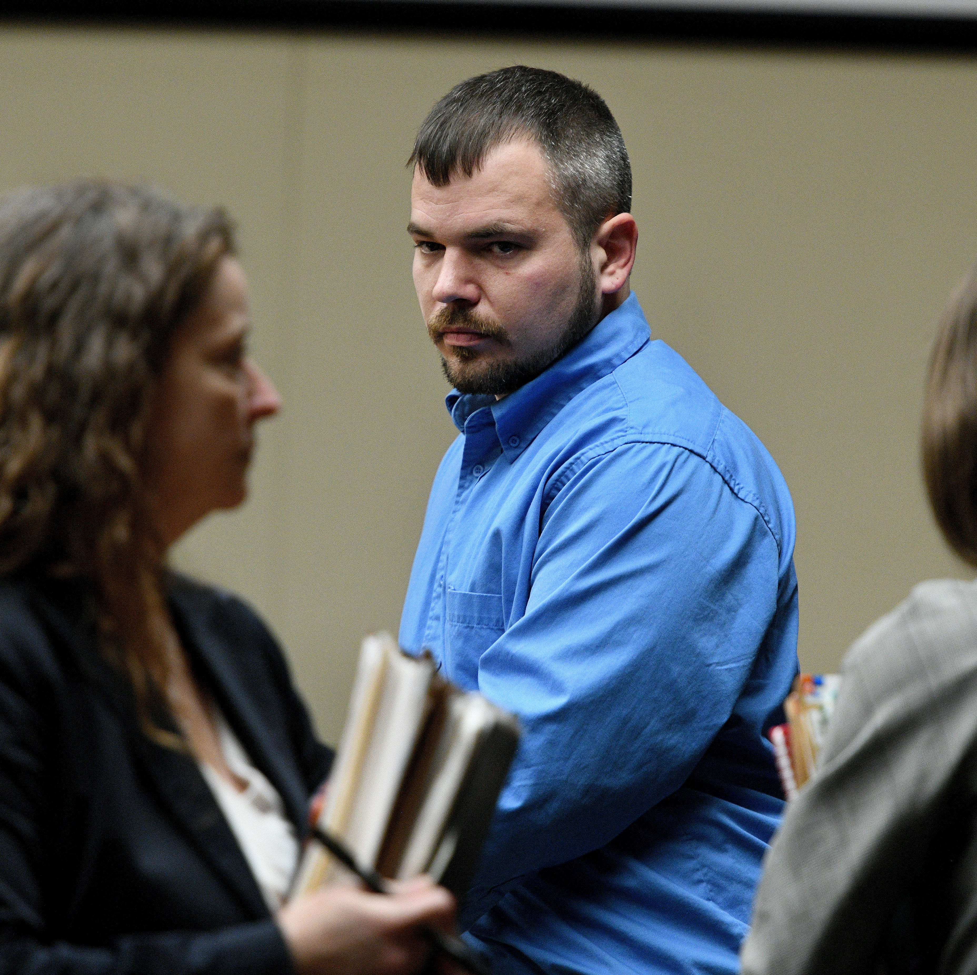 Judge: Knox vehicular homicide case can proceed despite destruction of evidence