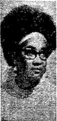 Martha Cunningham