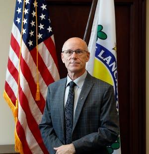 Don McDaniel, Lancaster City Council Second Ward