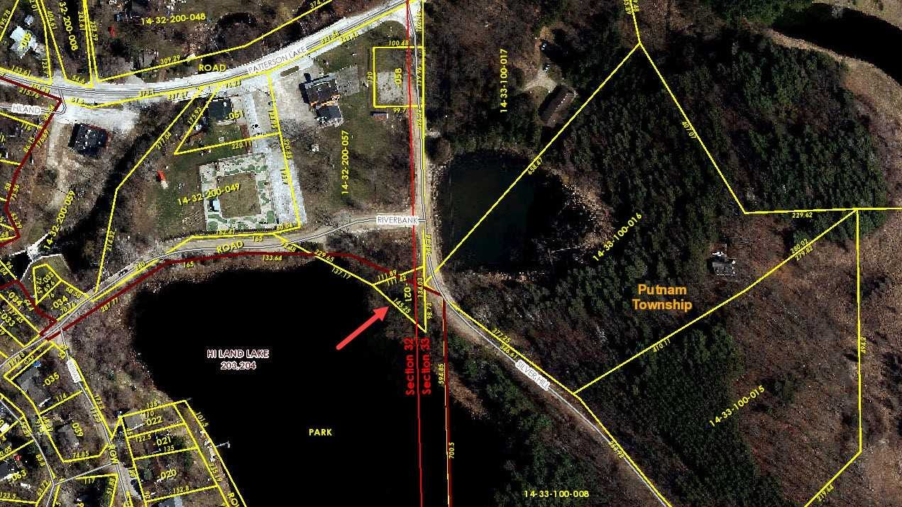 'Buyer beware' for Livingston County parcel in DNR land auction