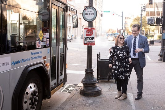 TARC starting a new fare system