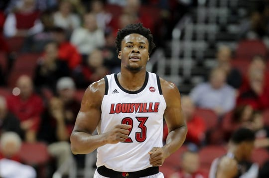 Keeping Steven Enoch and other Louisville players out of foul trouble will be key vs. UNC.