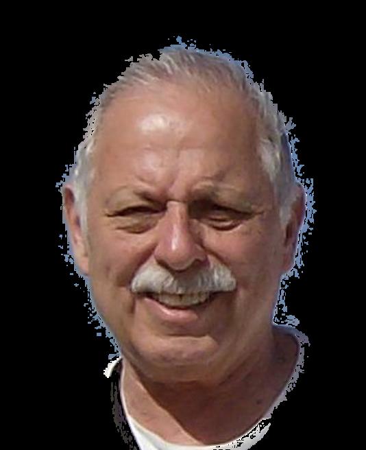 Marty Solomon