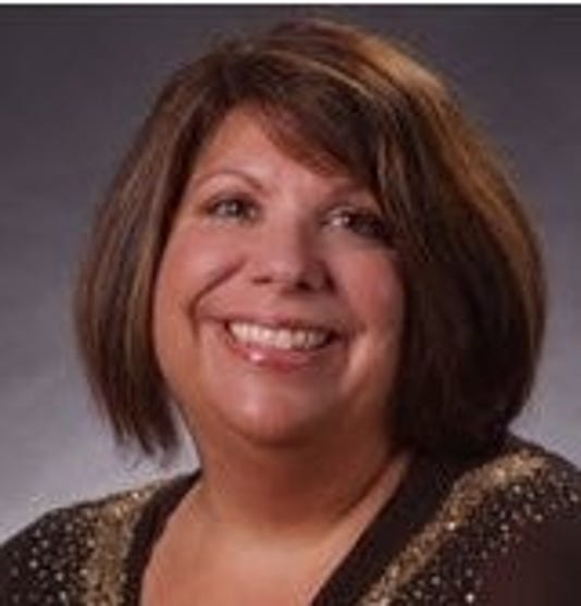Kristin Shelley