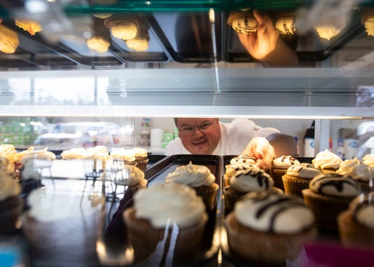 In The Kitchen Q A With Bill Kloos Of Frost Bake Shop