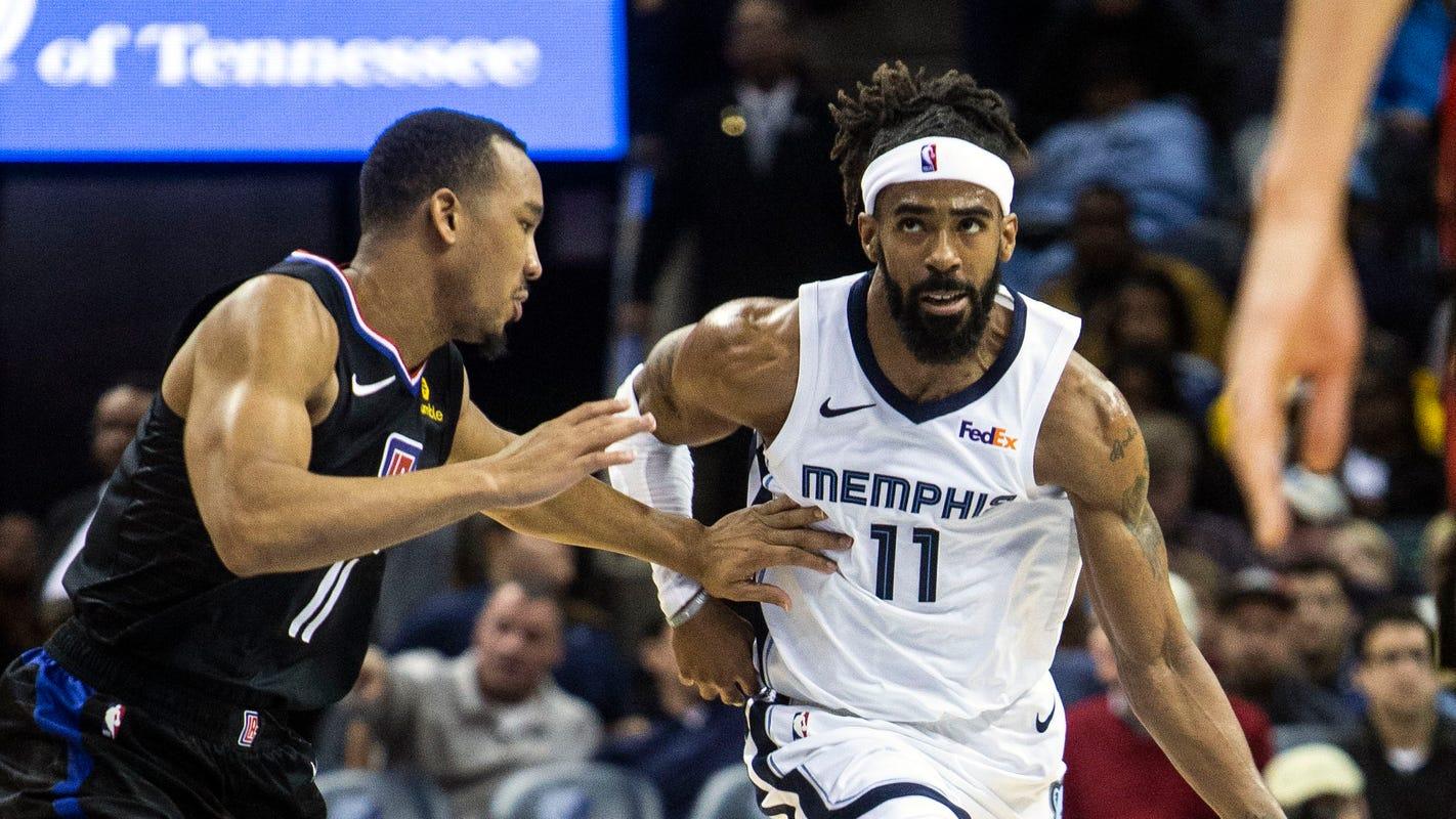 Memphis Grizzlies 96 f957c93c6ac2