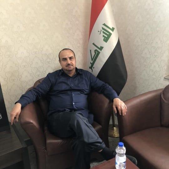 Kamel Al Abes