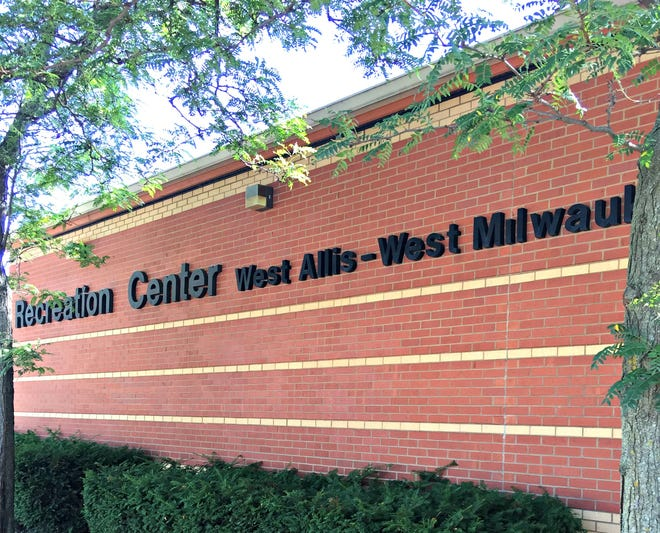 The West Allis-West Milwaukee School District Recreation Center will undergo an $ 8 million upgrade that includes a building addition, a walking track and multi purpose room.