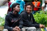'We Got This,' an urban garden project mentors teen boys.