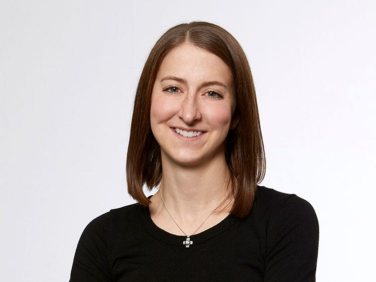 Abby Bauer
