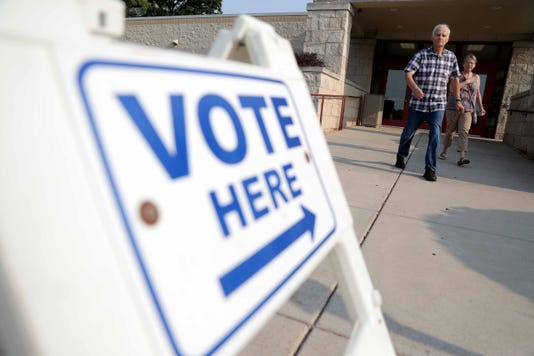 Voting Milwaukee